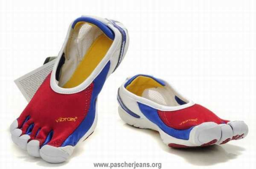 Five Fingers Vibram Italia