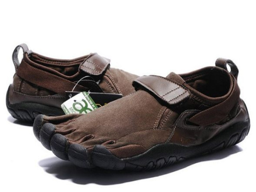 Scarpe Five Fingers Vibram