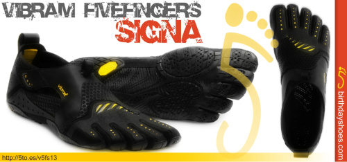 Vibram Five Fingers Opinioni